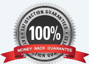Training Montreal - Money Back Guarantee
